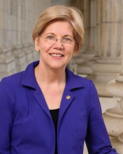 Dr. Elizabeth Warren