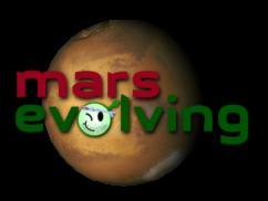 Mars Evolving
