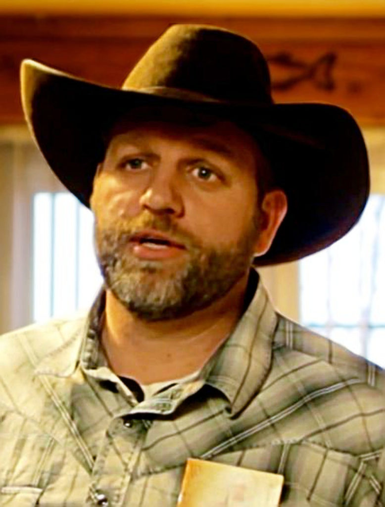Is Ammon Bundy in danger?